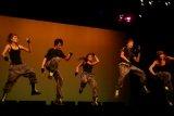 森林樂舞蹈演出相片三