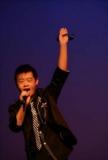 盧浩天舞蹈演出相片六