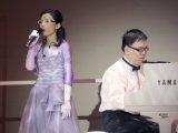 黃明讚鋼琴演出相片二