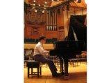 黃明讚鋼琴演出相片五