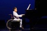 鄧卓謙鋼琴演出相片二