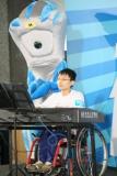 鄧卓謙鋼琴演出相片三