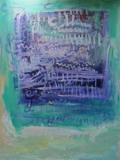 楊鎮威繪畫作品相片十二