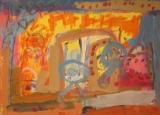 楊鎮威繪畫作品相片十四