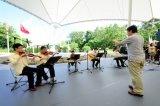鄧浩研小提琴演出相片三