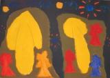 鄧衍嶸繪畫作品相片十五