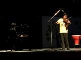 張鈺華小提琴演出相片五