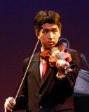 張鈺華小提琴演出相片三