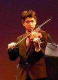 張鈺華小提琴演出相片四