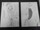 林俊冰繪畫作品相片二