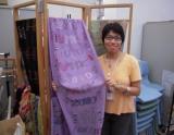 黃泳雪紗織作品相片三