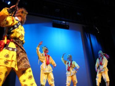 香港聾劇團戲劇演出相片一