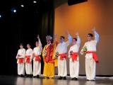 香港聾劇團戲劇演出相片二