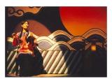 香港聾劇團戲劇演出相片七