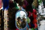 林靜安攝影作品《鏡子》