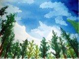 陳冬梅繪畫作品相片五