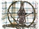 歐陽翠雲繩藝作品相片八