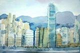 李世豪繪畫作品相片七