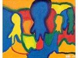 蘇麗珊繪畫作品相片三