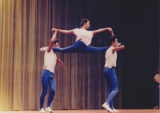 梁寶珠舞蹈演出相片二