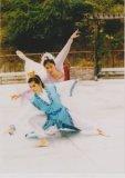 梁寶珠舞蹈演出相片四