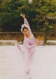 梁寶珠舞蹈演出相片五