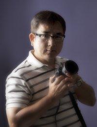 李鑒泉相片