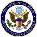 Department of State, United States of America 標誌