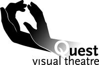 Quest Visual Theater 標誌