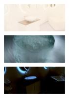 攝影作品《未來之水》