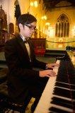 李昇鋼琴演出相片二