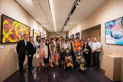 社會企業「藝全人」助展能藝術家增合作機會