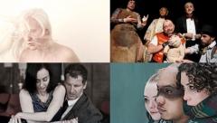 藝術無界限 – 英國 Unlimited 藝術節的啟發