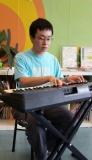 程珈臻鋼琴演出相片四