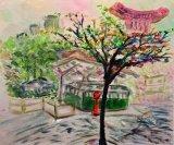 黎惠珍繪畫作品相片三