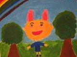 馮凱威繪畫作品相片八