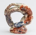 王志胡陶瓷作品《希望》
