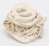 林俊杰陶瓷作品《我的動物朋友》