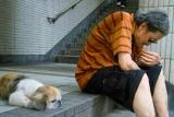 司徒世偉攝影作品《人生小故事-同聲同氣》