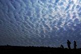 羅國華攝影作品《天上人間》
