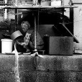 羅國華攝影作品《基層生活》