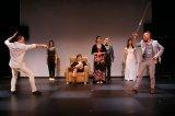 藝之樂舞台劇演出《現代復仇記》