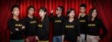 陳衍泓 (逗點)戲劇作品《A cappella 黑暗劇場-無弦立體聲》