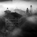 羅國華攝影作品《聖修道院》
