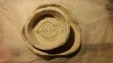 何秀娟陶瓷製作作品相片二