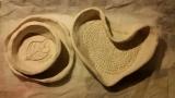 何秀娟陶瓷製作作品相片三