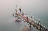 李業福攝影作品《浪漫幸福》