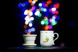 李業福攝影作品《嘆茶》