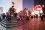鄭啟文攝影作品《倫敦的日與夜》