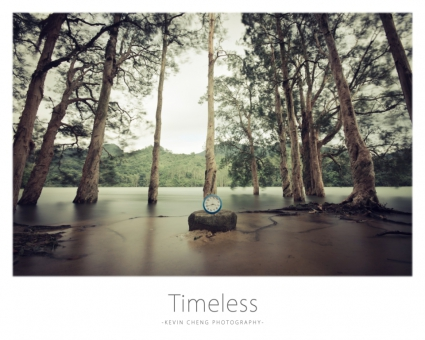 Timeless (photography) of Cheung Kai Man, Kevin